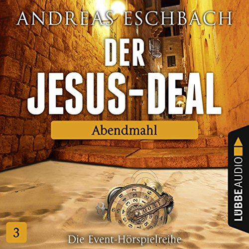 Abendmahl audiobook cover art