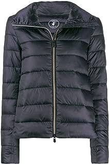SAVE THE DUCK Luxury Fashion Womens D3052WIRIS900001 Black Down Jacket | Fall Winter 19