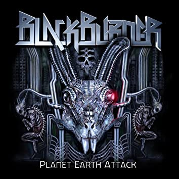Planet Earth Attack