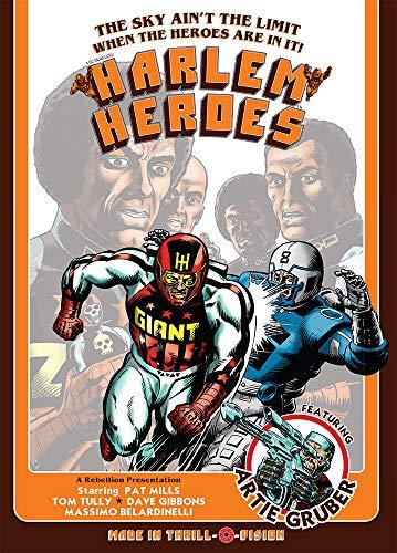 Harlem Heroes (2000 Ad)