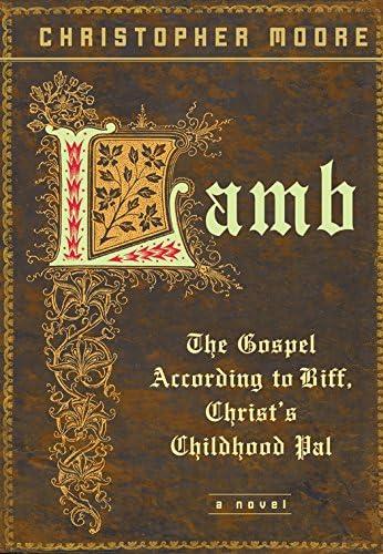 Lamb The Gospel According to Biff Christ s Childhood Pal product image