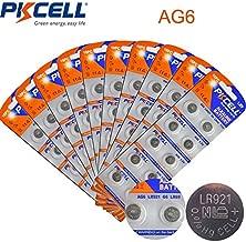 SR920SW SR920W LR921 370 371 Alkaline Watch battery Pack Of 100PCS