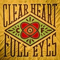 Clear Heart Full Eyes [12 inch Analog]