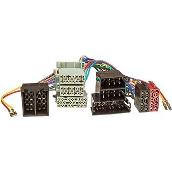 Für Opel Adapter Kabel ISO Display Umrüst Neu auf ALT TID MID Radio Steuerung