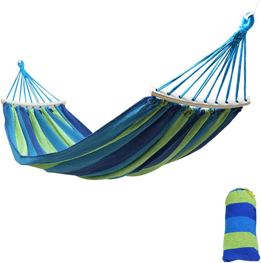 N latest A Now on sale Leisure Hammock Outdoor Cresc Comfortable Stable Swing