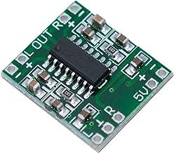 Nktronics PAM8403 3 Plus 3 Watt Mini Stereo Digital 5 Volt Amplifier Board