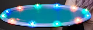 Light Up Flashing Serving Tray - Tons of fun for that big party!