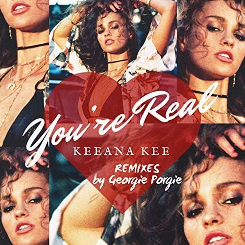 Keeana Kee & Georgie Porgie