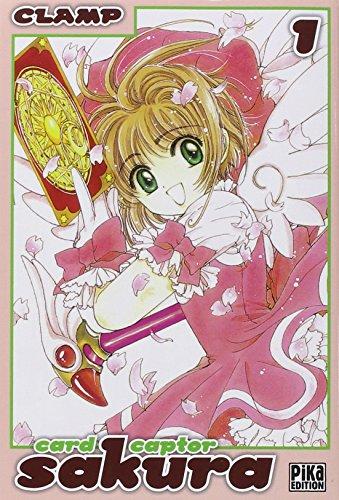 Card Captor Sakura Double T01 & 02