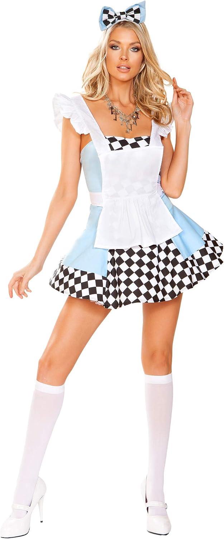 Cheap super shop special price Alice Adventures Complete Costume