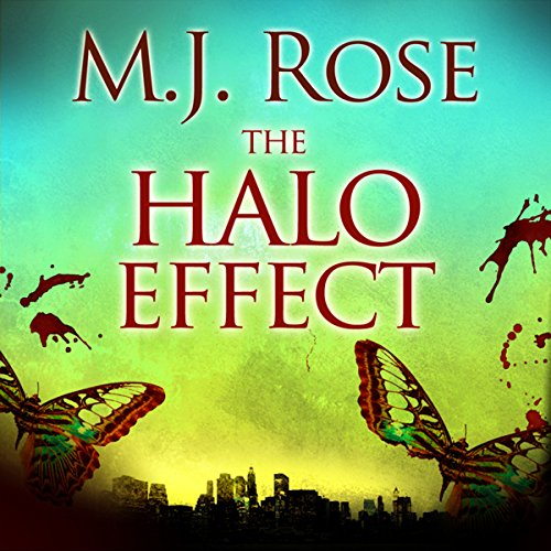 The Halo Effect audiobook cover art