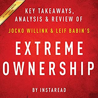 jocko willink extreme ownership audiobook full