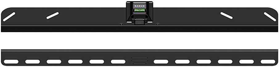 SANUS VuePoint SimplySafe TV Wall Mount For 47-80 TVs