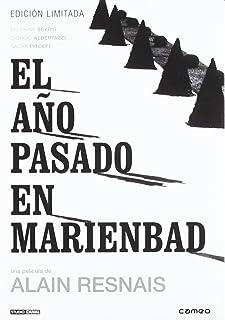 Año Pasado En Marienbad (V.O.S) (Ed. Limitada) L'Annee Derniere A Marienbad (1961)(Import)