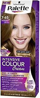 Schwarzkopf Palette Intensive Color Creme 7-65 Sparkling Nougat