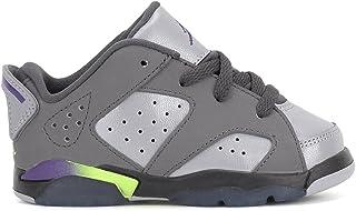 607a015c4a384 Nike Jordan 6 Retro Low GT Chaussures de Sport-Bébé Fille
