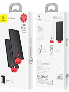 Baseus Powerbank For Iphone X