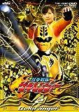獣拳戦隊ゲキレンジャー VOL.2[DSTD-07622][DVD]