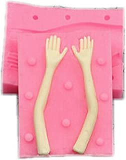 Best doll hand molds Reviews