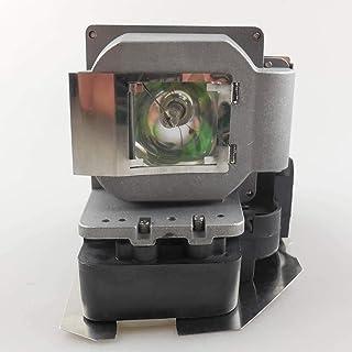 CTLAMP VLT-XD520LP Professional Replacement Projector Lamp with Housing Compatible for EX52U / EX53E / EX53U / LVP-XD520U...