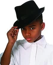 Rubie's Child's Fedora Hat