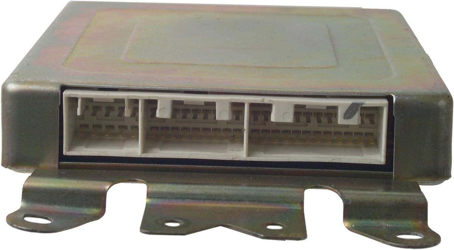 Cardone 72-6142 Remanufactured free OFFicial Engine E Control Module Computer