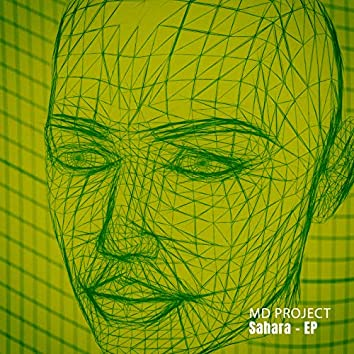 Sahara - EP