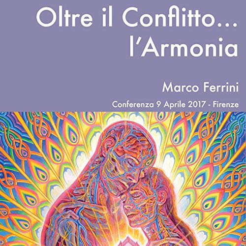 Oltre il conflitto... l'Armonia copertina