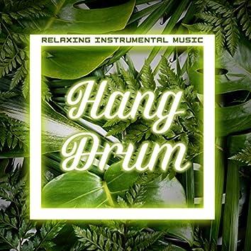 Relaxing Instrumental Music: Hang Drum