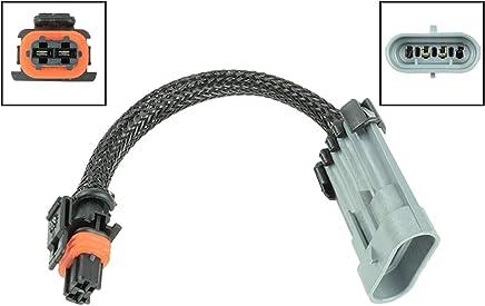TITAN Angle Mounting Bracket for BrakeRite Actuators #068-344-00