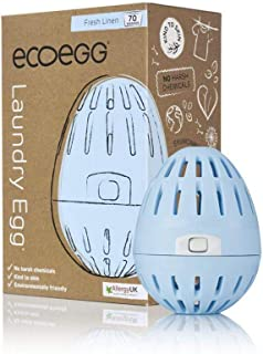 ecoegg Laundry Egg Fresh Linen, 70 Loads