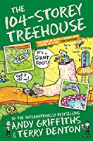 The 104-Storey Treehouse (The Treehouse Series Book 8) (English Edition)