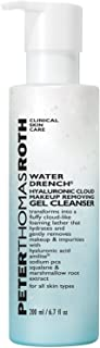 Peter Thomas Roth Water Drench Hyaluronic Cloud Makeup Removing Gel Cleanser, 198.14 ml