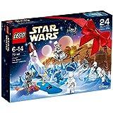 LEGO スターウォーズ 2016 クリスマス アドベントカレンダー 75146