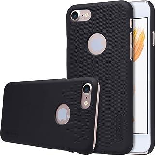 Nilkin Apple iPhone 7 Super Frosted Shield Back Case Hard - Black