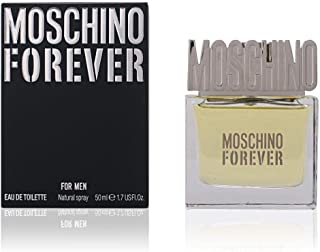 Moschino Forever Eau de Toilette for Men 100 ml