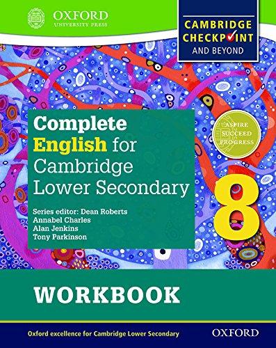 Complete english for Cambridge Lower Secondary. Workbook. Per la Scuola media. Con espansione online: 1