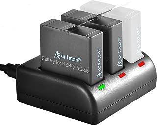 ssb battery warranty