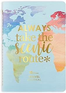 Erin Condren Designer Petite Planner - Travel Petite Planner