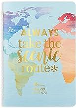 Erin Condren Designer Petite Planner - Travel Petite Planner, Includes Flight Schedule Details, Packing List by Category, ...