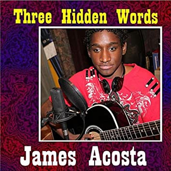 Three Hidden Words
