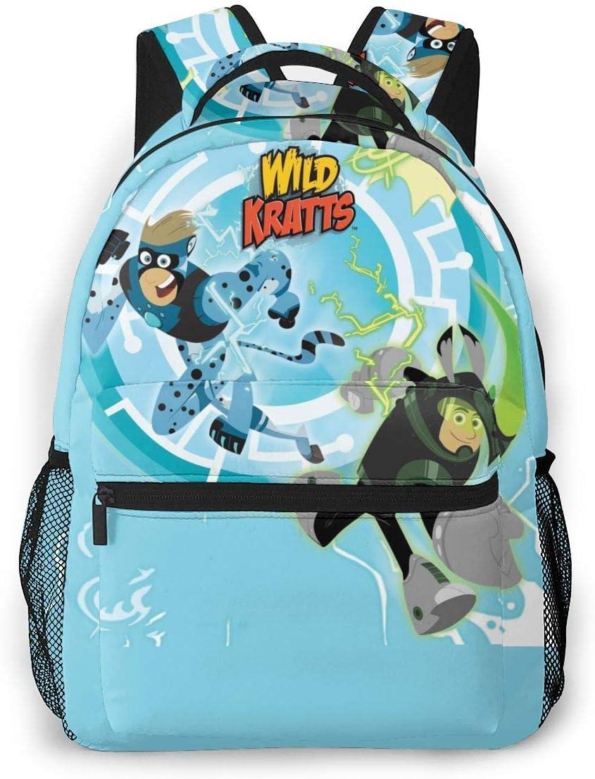 Purchase Max 89% OFF Wild Bag Kratts Laptop Backpack Travel Daypack Ba Bookbag
