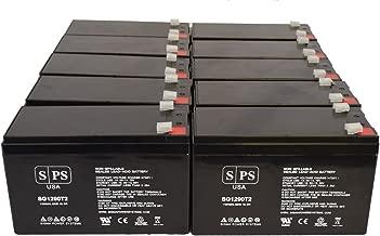 exide generator battery
