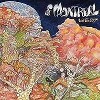 Aureate Gloom by of Montreal (2015-05-03)