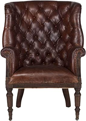 Amazon.com: EuroLuxHome Arm Chair Neutral Pair Solid ...