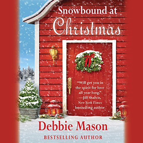Couverture de Snowbound at Christmas