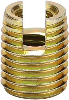 Stainless Steel Latch Pin Screw Wire Thread Inserts Repair Accessories RH