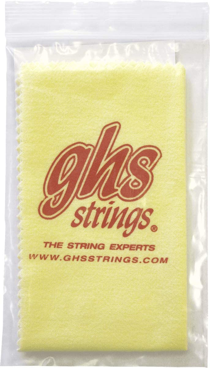GHS OFFer Strings POLISHING Sale item A7 CLOTH