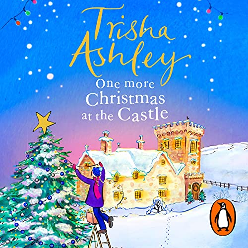 One More Christmas at the Castle cover art