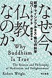 なぜ今、仏教なのか 瞑想・マインドフルネス・悟りの科学 (ハヤカワ文庫NF)